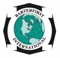 Barter First Logo