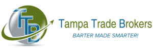 Tampa Trade Exchange logo