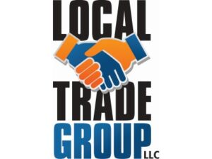 Local trade group logo