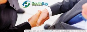 south bay trade exchange logo